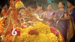 Bathukamma Exclusive Song By 6tv