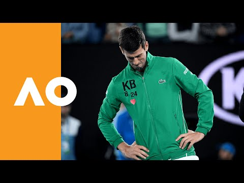 "Novak Djokovic: ""This is my favourite tournament!"" 