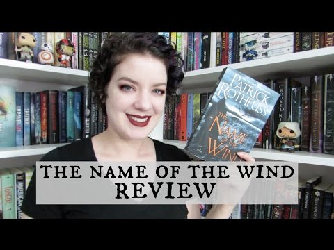 The Name of the Wind (Spoiler Free) | REVIEW