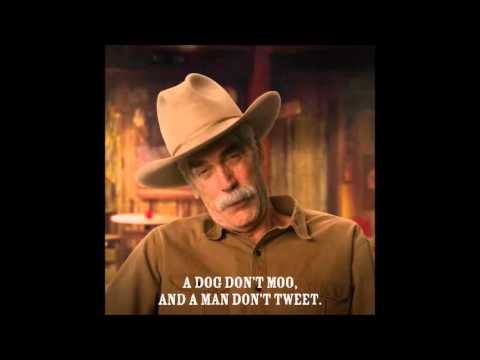 The Ranch: Beau Bennett (Sam Elliott)