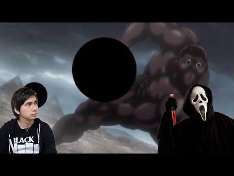 テラフォーマーズのアニメの酷い規制 Anime Censorship
