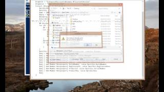 Get the Windows product key without using third party software