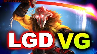 PSG.LGD vs VICI GAMING - Group Final - AMD SAPPHIRE OGA DOTA PIT CHINA DOTA 2