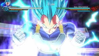 DRAGON BALL XENOVERSE 2 - Preview of....Who will win the Power Tournament?
