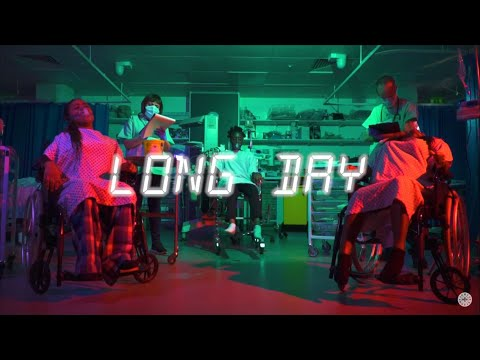 Lavz - Long Day (Official Video)