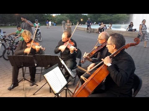 Top 20 Modern Wedding Songs Collection By Art Strings Quartet Of NYC NY 2016