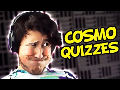 Cosmo Quizzes are BULLSH*T!!
