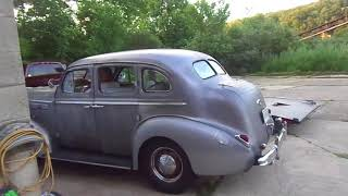 1938 Buick Special For Sale Barn Find