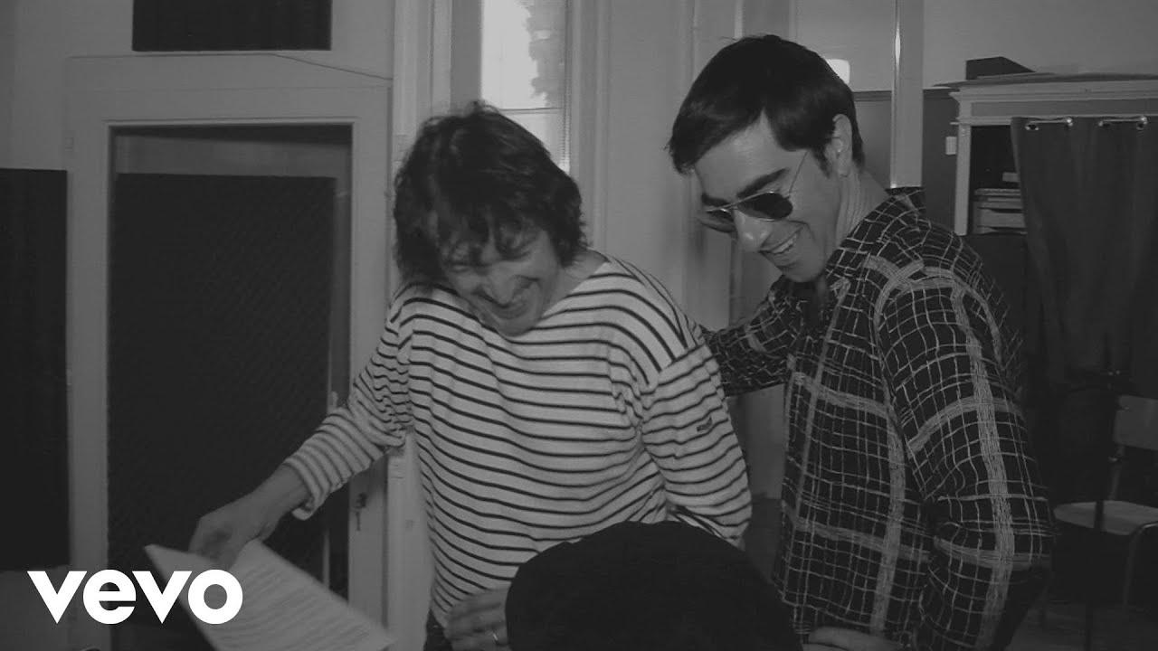 Cali - La vie quoi ! : l'histoire du projet (Making of)