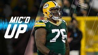 Listen to Green Bay Packers Defensive lineman, Mike Daniels, mic'd ...