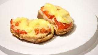 Горячие бутерброды - рецепт на фуршетный стол(, 2013-12-15T13:15:58.000Z)