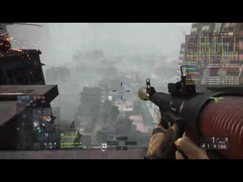 [ARGENTINA] vs [CHILE] Conquest Scrim - Battlefield 4