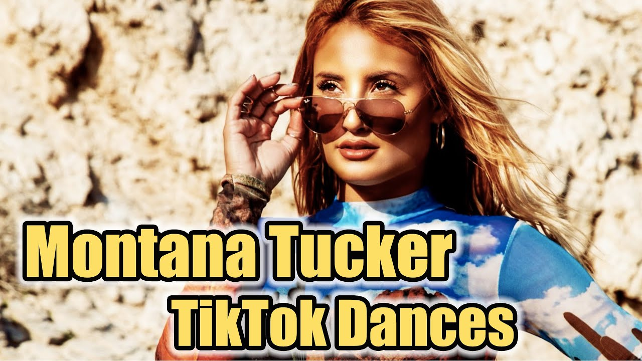 LaBrants Dance Teacher | Montana Tucker