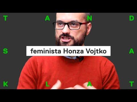 Kdo vám dal právo plácat holku po zadku? Chlapi si za problémy s ženami můžou sami (rozhovor)