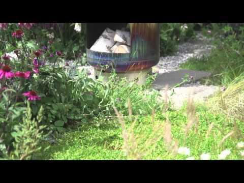 Cph Garden 2017 Showhave Vild og vidunderlig urban oase