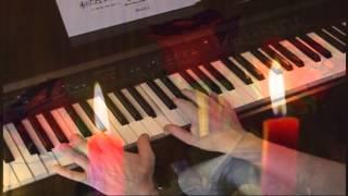Erev Shel Shoshanim - Evening of Roses - Piano