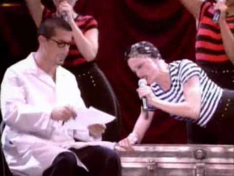Madonna - I'm Going Bananas [Girlie Show]
