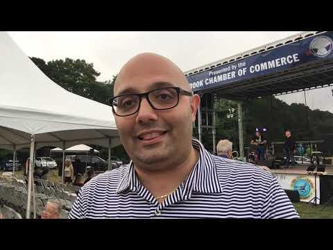 Anthony Piccirillo Promo, Holbrook Carnival & Festival, Holbrook, NY