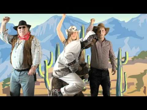 Mike der Bademeister - ESKIMO (Der BRRR-Song) - offizielles Musikvideo