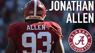 Jonathan Allen ||