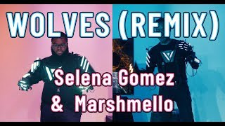 Wolves (Veserium & Tim Murray Remix) - Selena Gomez, Marshmello
