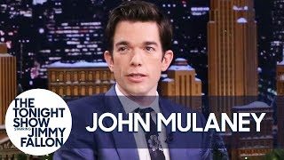That Time John Mulaney Took Pete Davidson to a Steely Dan Concert