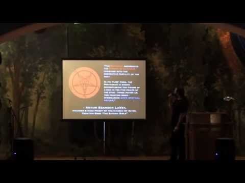 Mark Passio   Occult Mockery Of Police & Military Personnel Full Length HD