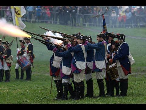 Incenizacja oblężenia twierdzy Brzeg