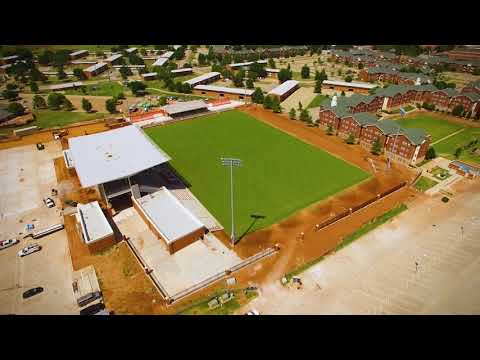 Cowgirl Soccer Stadium Update 072418