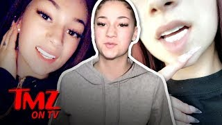 Danielle Bregoli Gets A Whole New Set Of Teeth! | TMZ TV