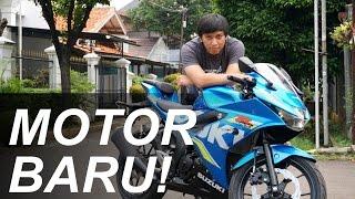 Kenapa Beli Suzuki GSX-R 150?