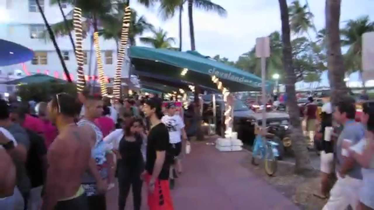 Gogo South Beach Travel Guide