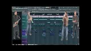 om jai jagadish hare theme(remix)dj.mix