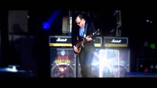 Black Country Communion -The Ballad Of John Henry (HD)