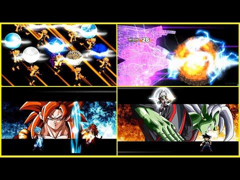 Full Download] Anime Super Battle Stars Mugen V1 5 Super