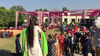 Kaur B Live || Wedding Show