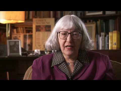 A Conversation with Cynthia Ozick Directed by Lawrence Bridges