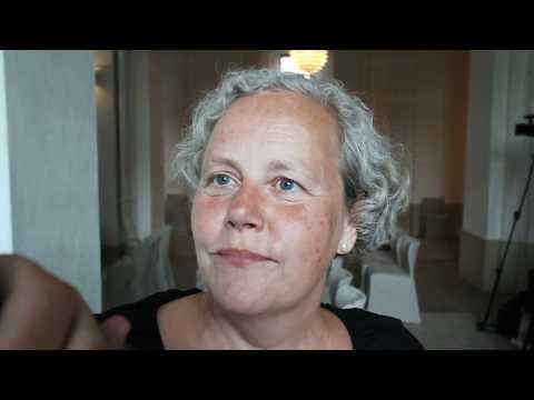 Hack4Europe - Interview - Johanna Berg - The Swedish National Heritage Board