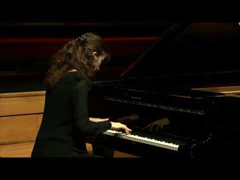 Chopin | Trois Mazurkas op. 63 par Nathalie Milstein