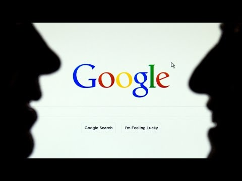 Europe Hits Google With Antitrust Charges