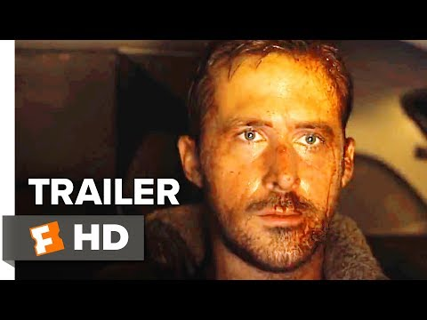 Blade Runner 2049 Extended International TV Spot #1 (2017) | Movieclips Trailers