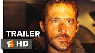 Blade Runner 2049 Extended International TV Spot #1 (2017) | Movieclips Trailers