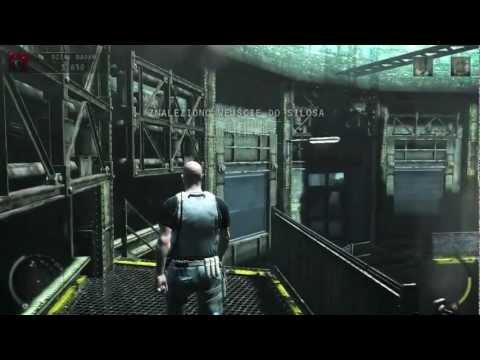 Hitman - Absolution / Rozgrzeszenie #12 PL - Fabryka śmierci - Let's Play / Walkthrough