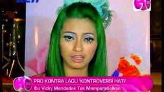 Download Lagu Pro Kontra Lagu Kontroversi Hati, 20 Oktober 2013 mp3