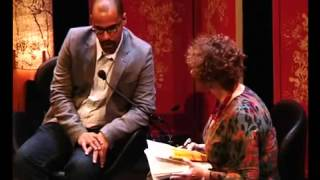Junot Diaz, in conversation with Ramona Koval. Sydney Writers' Festival