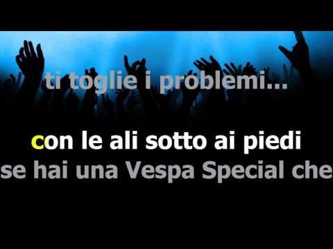 Vespa 50 Special   Lunapop