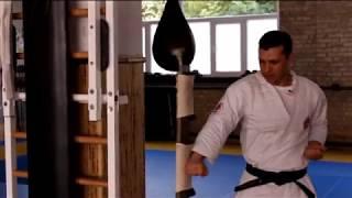 Основы рукопашного боя (Урок 3). Вячеслав Журавлев