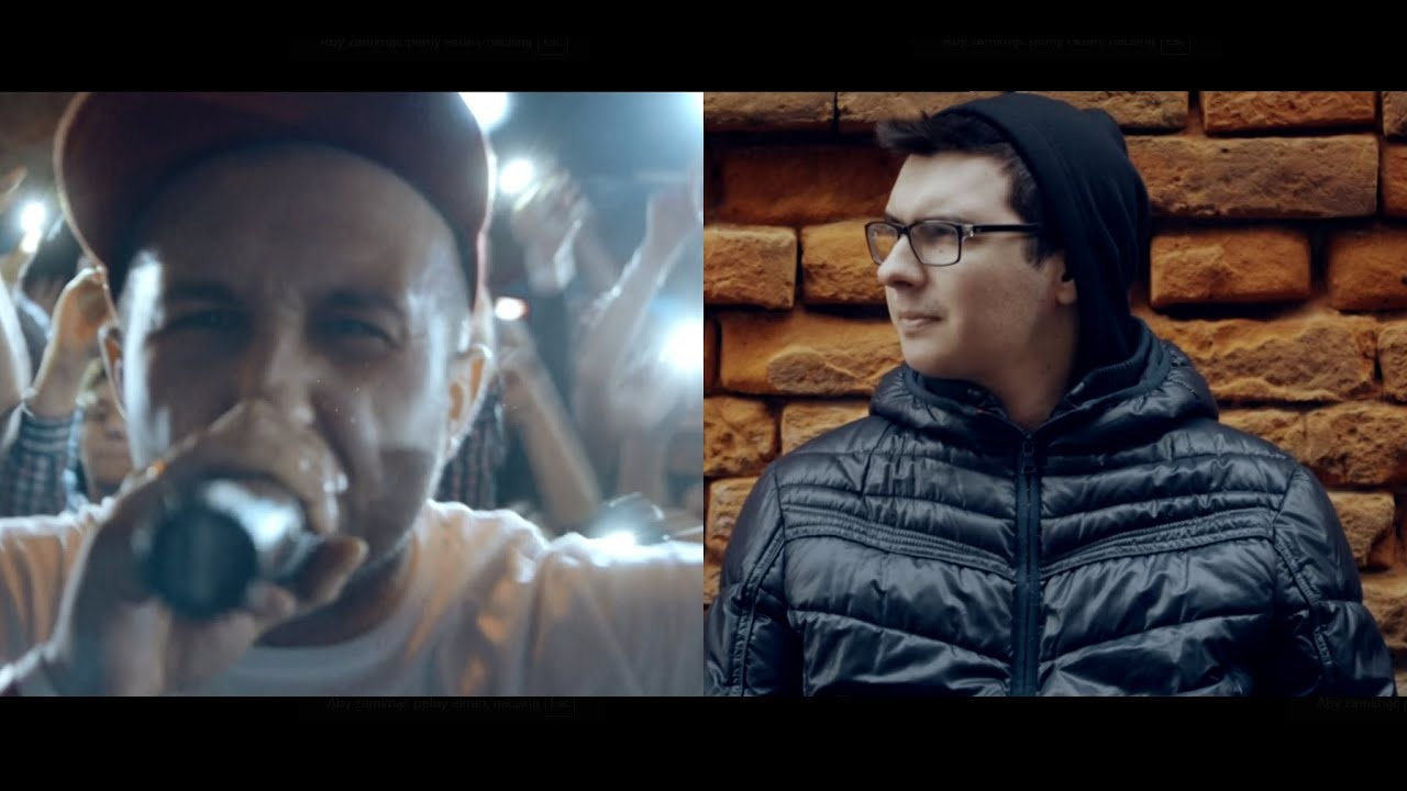 Arkadio x Michał Ziomek aka drMicz - W oczach Boga [prod. drMicz/Watzek] [OFFICIAL VIDEO]