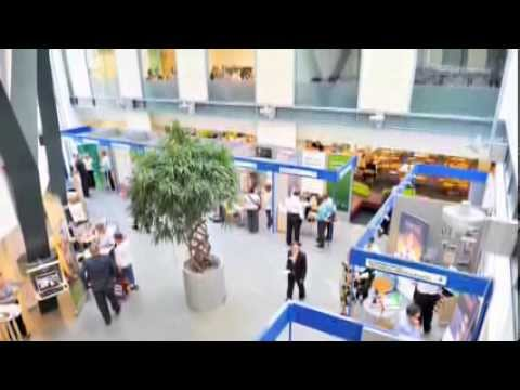 Virtual Venue Visit: Leeds Metropolitan University Tour