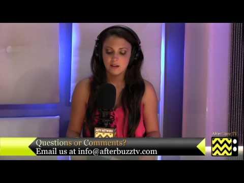 H8r After Show Season 1 Episode 3 Kim Kardashian Afterbuzz Tv Youtube